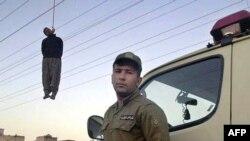 Իրանում կախաղան է հանվել թմրանյութերի մաքսանենգությամբ զբաղվող յոթ մարդ