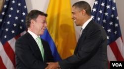 El TLC con Colombia lleva cinco años en espera de ser aprobado por el Congreso de EE.UU.