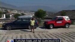 Turizmi familjar në Gjirokastër