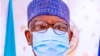 Prof. Ibrahim Gambari (Twitter/ Fed. Min. of Comm. and Digital Economy)