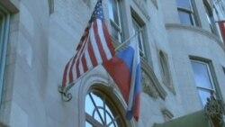 Made in USA. Открывая Европу Америке…