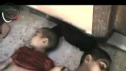 SAD – Sirija: Ograničeni vojni udari najvjerovatnija opcija
