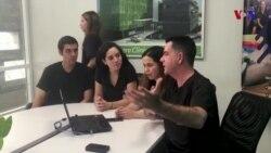 ABŞ-dan Venesuelanın gələcək həkimlərinə tədris