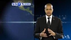 VOA60 AFIRKA: Kenya Paparoma Francis Ya Ja Hankula Matasa Da Su Guji Cin Hanci Da Rashawar, Nuwamba 27, 2015