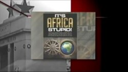 VOA's Shaka Ssali says Americans should do more business in Africa because of low risks and high returns