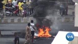 Des centaines d'opposants dans les rues de Cotonou