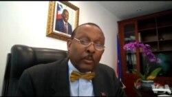 Responsab pèmanan biwo komèsyal Ayiti nan Peken Guy Lamothe sou COVID 19 la