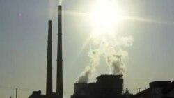 중국 대기오염, 미국에도 영향