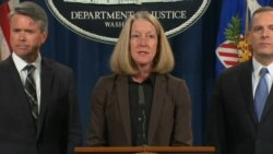 Justice Department: Russian FSB Agents Directed Yahoo Hack