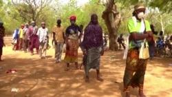 VOA英语视频: 联合国吁筹67亿美元 帮穷国挺过新冠疫情