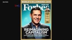 Tahun Sulit dan Menantang bagi Para Miliarder