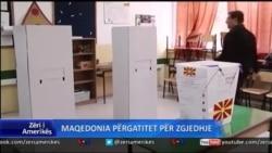 Maqedoni: Mungon konsensusi për datën e zgjedhjeve