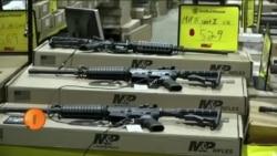 صدر بائیڈن کا ہتھیاروں کےقوانین سخت کرنے پر زور