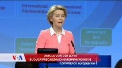 Predstavljen novi sastav evropske komisije