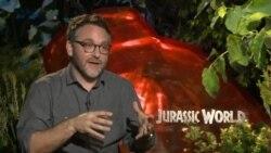 美国万花筒:《侏罗纪世界》破全球票房记录