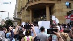 Lübnan Kemer Sıkma Dönemine Geçiyor