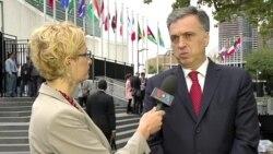 Vujanović: Zahvalio sam Obami na podršci za poziv u NATO