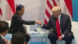 Hubungan Indonesia Amerika 2018