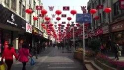 중국 자영업자들 경제 개혁 기대