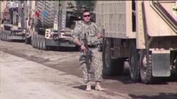 Pasukan AS Beralih dari Misi Tempur ke Misi Konsultan di Irak