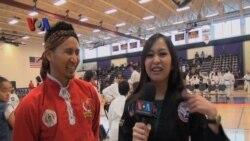 Pencak Silat Indonesia Menang Grand Champion Bela Diri di Maryland