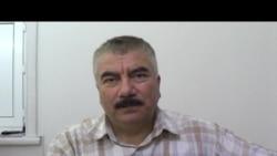 Namizəd Səfərov: Qurban Məmmədovu azad edəcək hakimi tanımıram