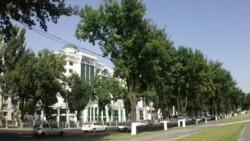 Семья президента Каримова подозревается в коррупции
