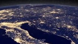 Bizim Planet - Gecə Görüntüsü