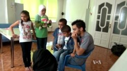 Public Outcry Over Refugee Horrors Gives Some Syrian Orphans Hope