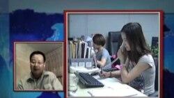 VOA卫视(2013年9月16日 第二小时节目)