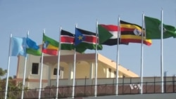 Somalia Hosts IGAD Foreign Ministers