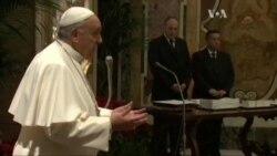 Католицька церква відіграла ключову роль у таємних переговорах між Гаваною та Вашингтоном