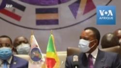 Conférence sur la crise tchadienne à Brazzaville