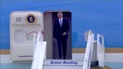 Obama Trip