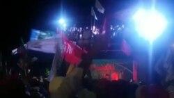 په اسلام آباد کې د فاټا مظاهرې ته د شاه جي گل اعلان