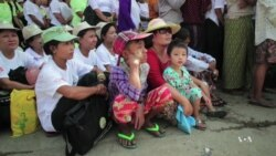 Burma Prepares for First National Census in 30 Years