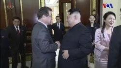 İki Kore Yıllar Sonra İlk Kez Ortak Zirve Düzenleyecek