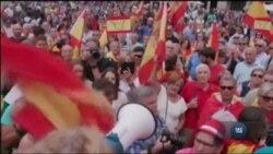 Експерти: прем'єр-міністр Іспанії зробив велику помилку, яка може призвести до непередбачуваних наслідків. Відео
