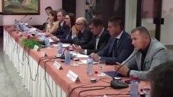 Борците од кризните региони - закана за безбедноста на регионот