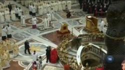 Час-Тайм. Різдвяні традиції. Софійський собор з імбирного печива