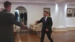 Македонија ги почна пристапните преговори со НАТО