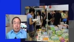 VOA卫视(2012年7月18日 第一小时节目)