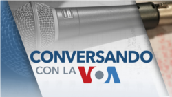 Conversando con la VOA - Fito Páez