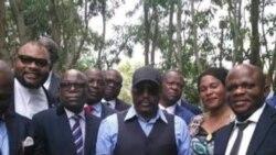 Sango ya le 1er mai 2019 na VOA Lingala