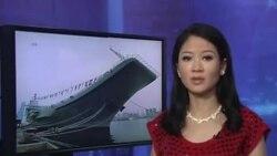 Trung Quốc được cho có ý định đóng tàu sân bay mới