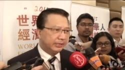 马来西亚:需要更多残骸,搜索工作不变