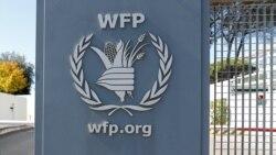 သန္းခ်ီတဲ႔ျမန္မာျပည္သူေတြ အငတ္ေဘးႀကံဳရဖြယ္ရွိ (WFP)