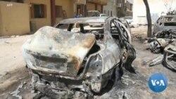 Tirs de roquettes sur Tripoli