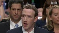 ျမန္မာ Facebook အသုံးျပဳမႈ ထိေရာက္စြာေစာင့္ၾကည့္ႏုိင္ဖုိ႕ Zuckerberg အေရးယူေဆာင္ရြက္