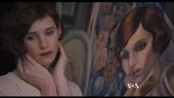 The Danish Girl Follows Transgender Woman's Search for Authentic Life
